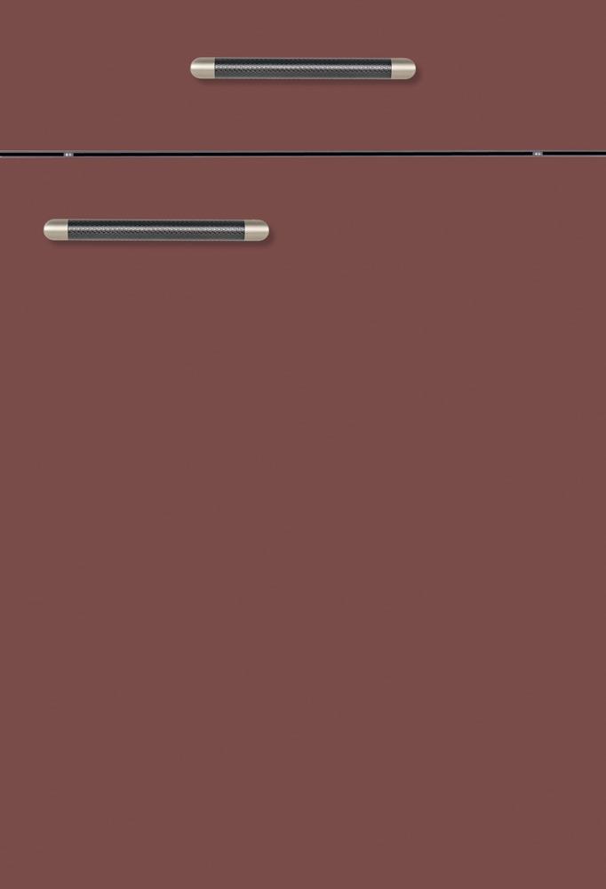 FIORA - Rosso Jaipur Supermatt